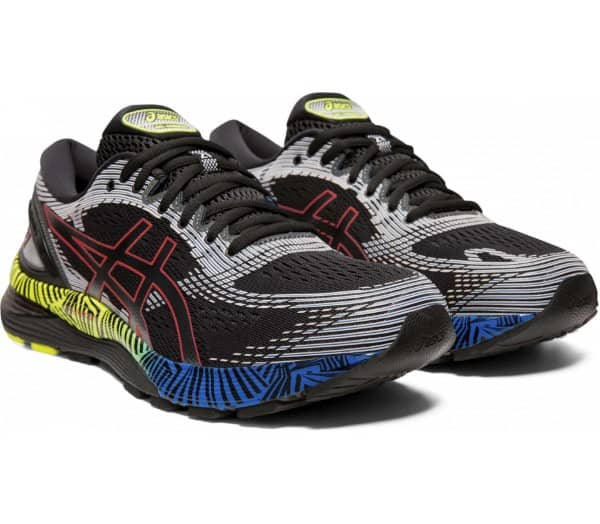ASICS GEL-NIMBUS 21 LS Men Running Shoes