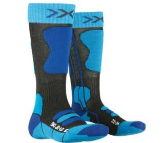 SKI JR 4.0 Children Ski Socks