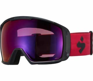 Sweet Protection Clockwork MAX RIG Reflect Team Edition Skibrille