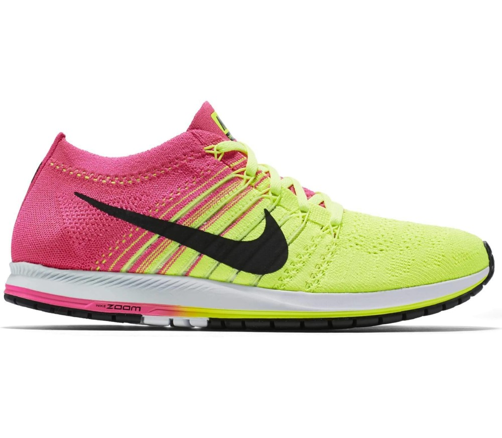 Oc Running Shoes Review
