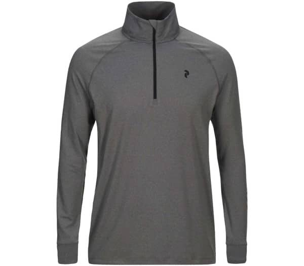 PEAK PERFORMANCE Spirit Hz Herren Halfzip - 1