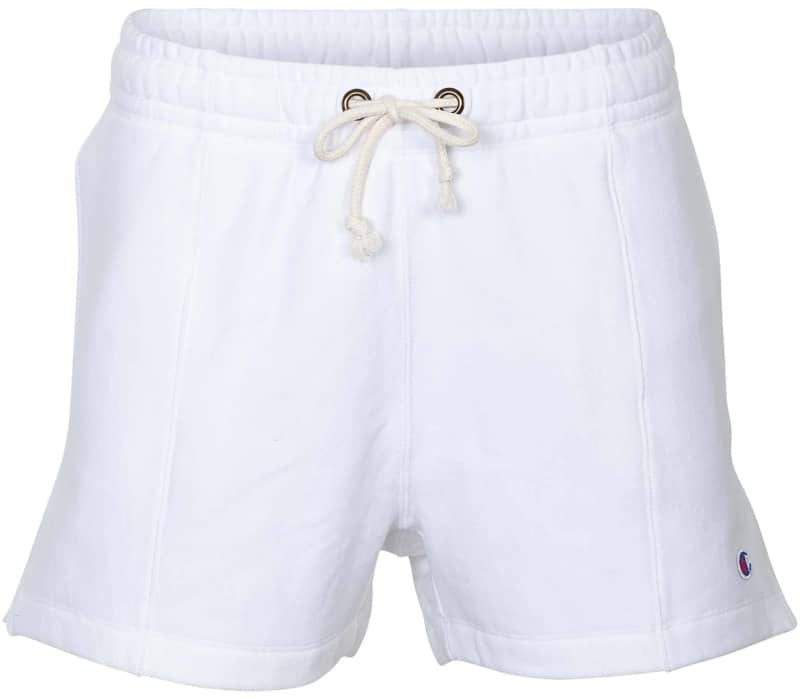 Stretch Reverse Weave Terry Damen Shorts