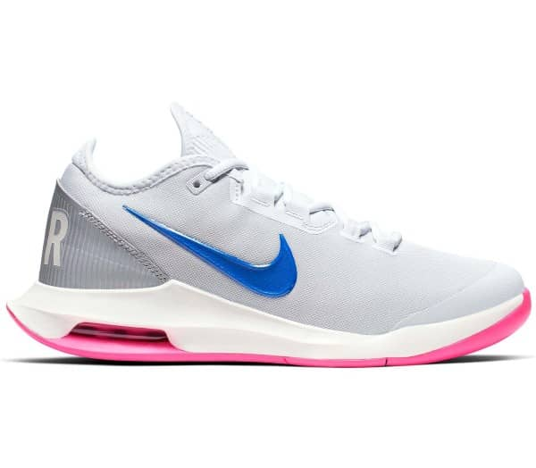 NIKE Court Air Max Wildcard Dames Tennisschoenen - 1
