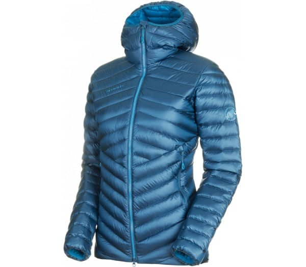 MAMMUT Broad Peak IN Women Down Jacket - 1