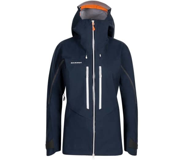 MAMMUT Eiger Extreme Nordwand Advanced Women Hardshell Jacket - 1