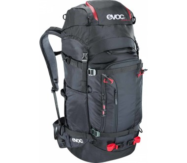 EVOC - Patrol 55l touring backpack (black)
