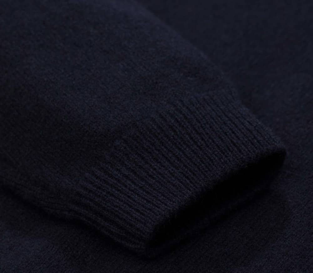Sigfred Lambswool Pullover
