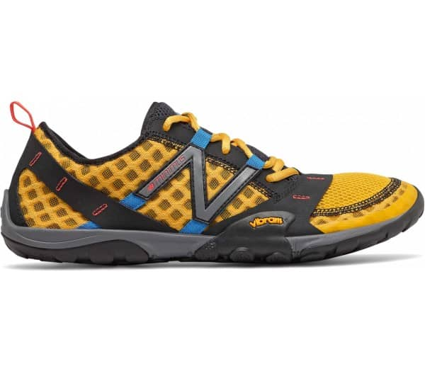 NEW BALANCE Minimus Trail 10v1 Men Running Shoes  - 1