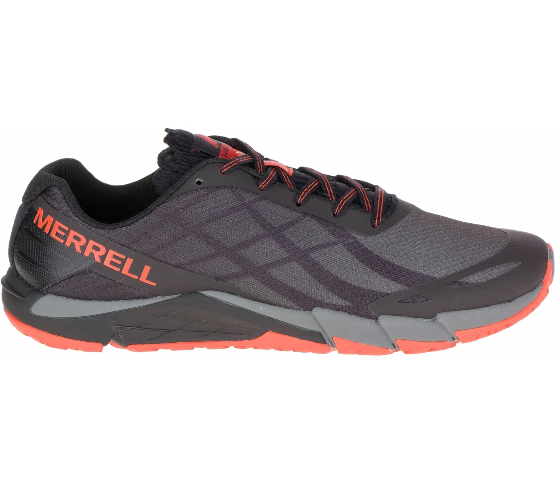 Merrell - Bare Access Flex Herren Mountain Runn...