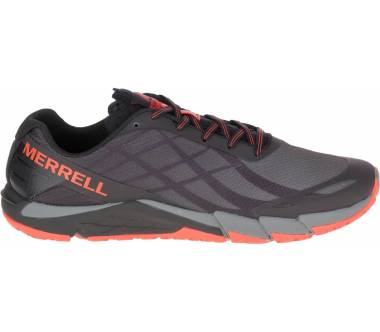 Merrell - Bare Access Flex men's mountain running shoes (black)