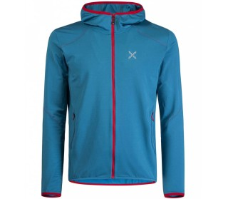 Fast Light Men Fleece Jacket