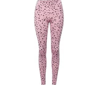 Hey Honey Dots Women Yoga Tights