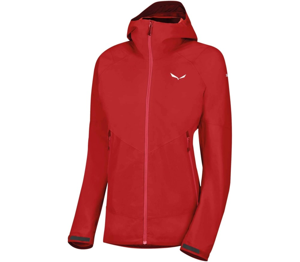 Sesvenna Gore® Windstopper® Softshell Damen Jacke | Salewa