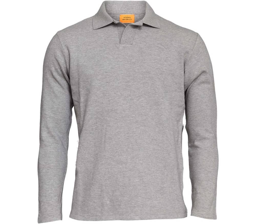 Charlton Polo Long Sleeve