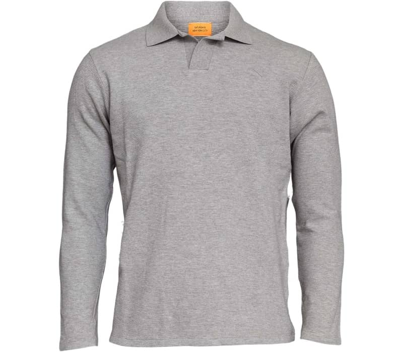 Charlton Polo Long-sleeve