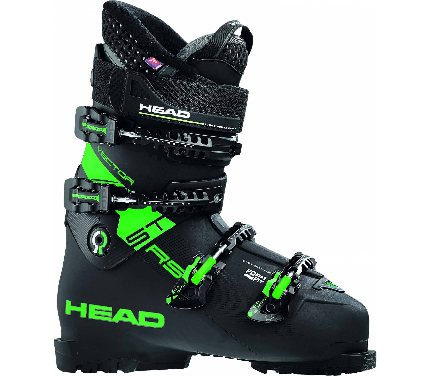 Vector RS ST Unisex Skischuh