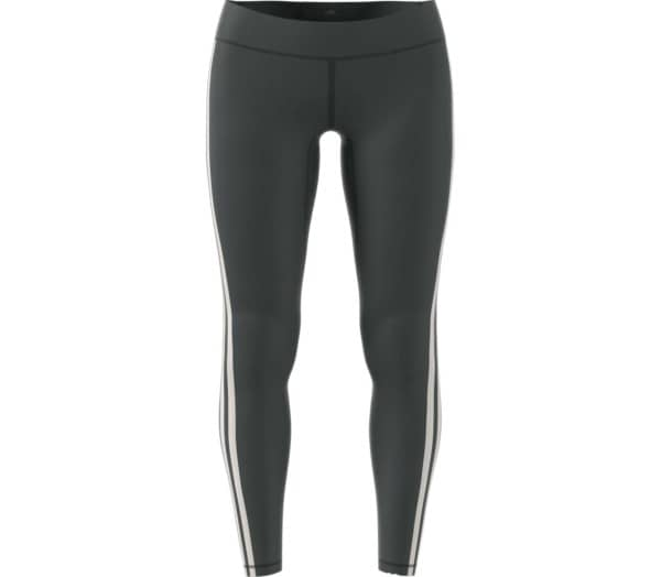 ADIDAS Believe This Regular-Rise 3-Streifen Dames Tights - 1