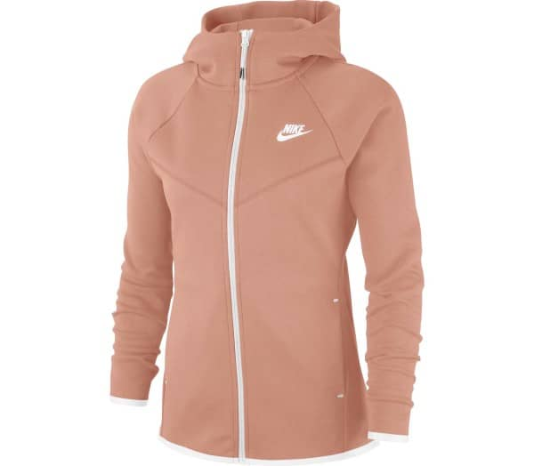 NIKE SPORTSWEAR Sportswear Windrunner Tech Fleece Femmes Sweat à capuche - 1