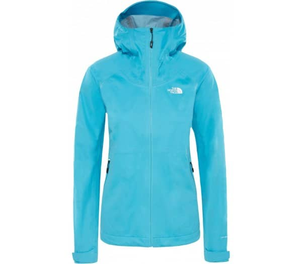 THE NORTH FACE Impendor Apex Flex Light Damen Regenjacke - 1