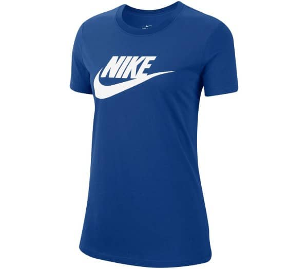 NIKE SPORTSWEAR Essential Icon Futura Women T-Shirt - 1