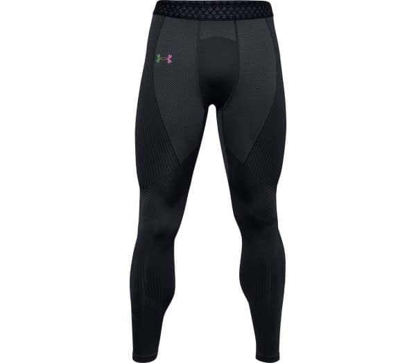 UNDER ARMOUR Rush ColdGear® Seamless Men Training Tights - 1