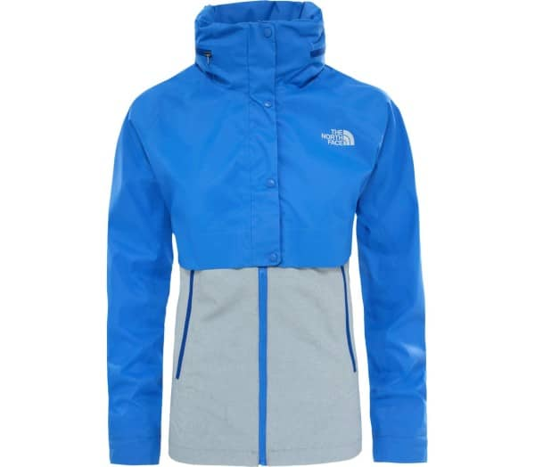 THE NORTH FACE Kayenta Donna Giacca impermeabile - 1