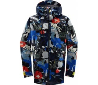 Nengal 3L PROOF Kurbits Men Ski Jacket