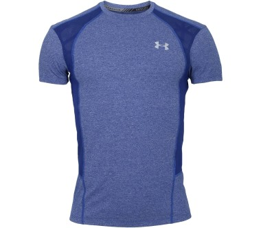 Under Armour Threadborne SWYFT Shortsleeve Hommes