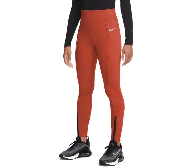 Logo Damen Leggings