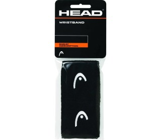 HEAD Wristband 2,5 Inch Donna Attrezzatura da tennis
