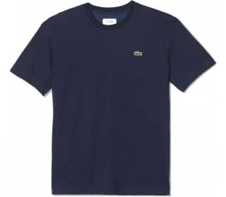 TH7618 Men Tennis Top