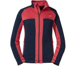 Schöffel Filzmoos Women Fleece Jacket