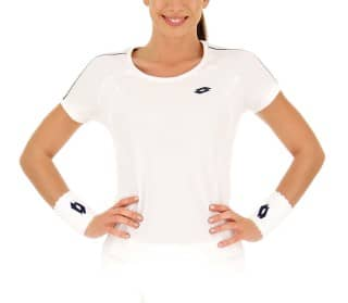 Squadra Women Tennis Top
