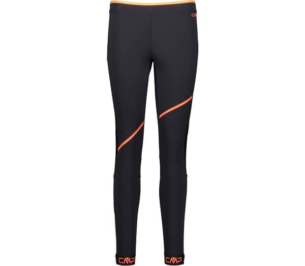 CMP Long Women Outdoor Trousers - 1