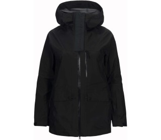 Peak Performance Mystery Damen Skijacke