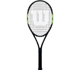 Milos Tour 100 Unisex Tennisketcher (uopstrenget)