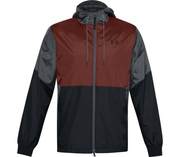 UNDER ARMOUR Legacy Windbreaker Men Windbreaker - 1