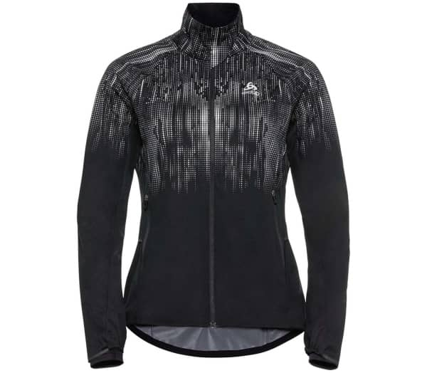 ODLO Zeroweight Pro Warm Reflect Women Running Jacket - 1
