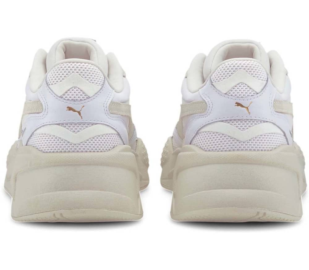 RS-X³ Luxe Baskets