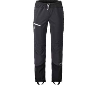 CurinM. Men Softshell Trousers