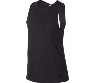 Nike Dri-FIT Donna Top da allenamento
