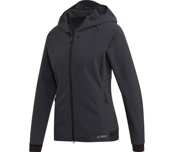 ADIDAS Highloft Women Softshell Jacket - 1