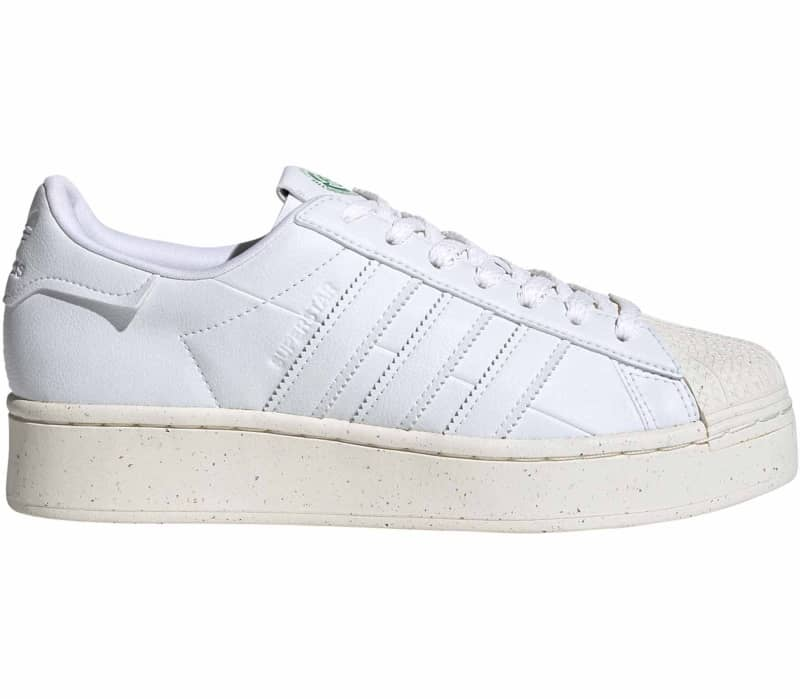 Superstar Bold 'Clean Classic' Women Sneakers