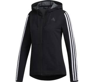 adidas 3-Streifen Training Women Functional Hoodie