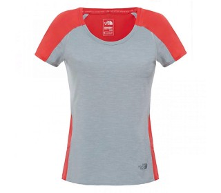 The North Face Dynamix Shortsleeve Damen Trainingsshirt
