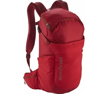 Patagonia - Nine Trails Pack 20L technical hiking backpack (red)