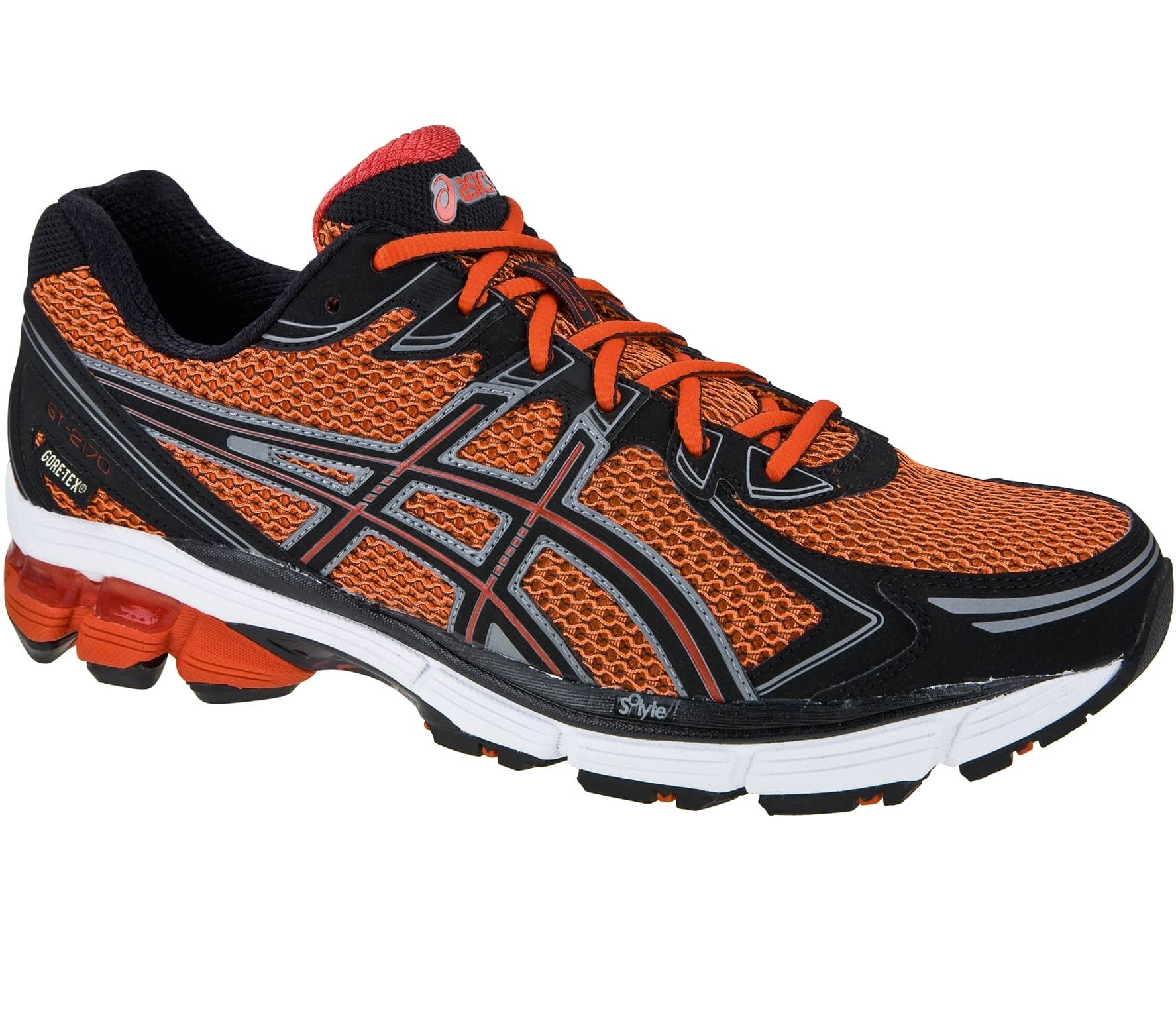 hot sale online 802f4 fb63d Asics - running shoes GT-2170 G-TX Trail - HW12