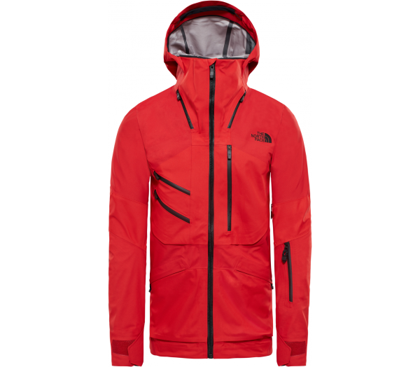 THE NORTH FACE Fuse Brigandine Heren - 1