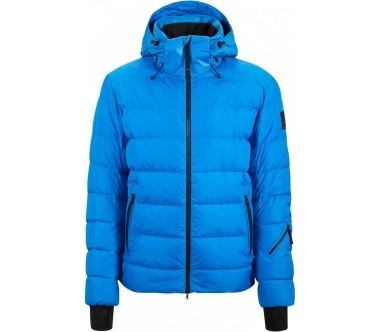 Bogner Fire   Ice - Lasse men's down jacket (blue)