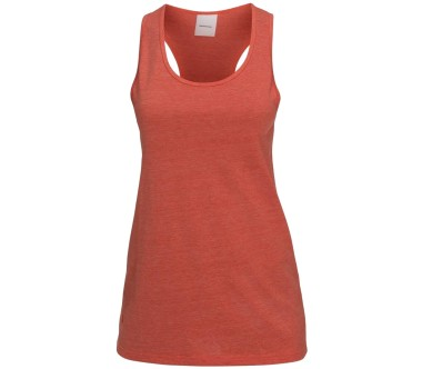 Peak Performance - Track Damen Tanktop (orange)